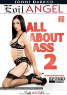 All About Ass 2 Porn Video