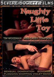 Naughty Little Toy image