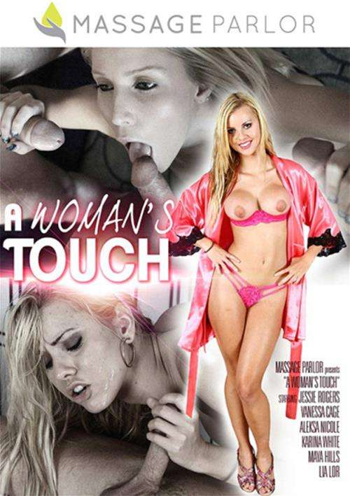 A womans touch adult dvd images 920