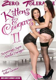 Kittens & Cougars 11 Porn Video
