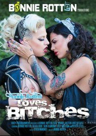 Bonnie Rotten Loves Bitches image