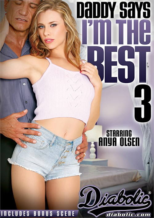 Free Preview of Daddy Says I'm The Best 3