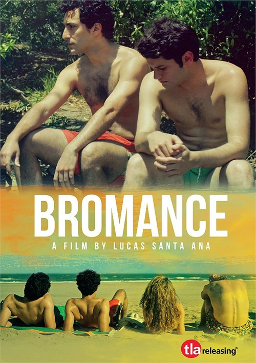 Bromance image