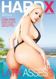 Latin Asses Vol. 3 Porn Movie