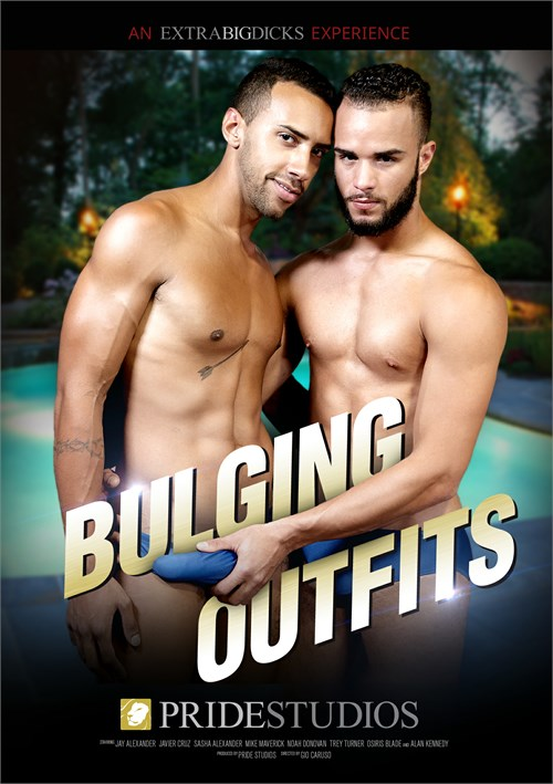 Bulging Outfits Cover Front