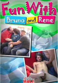 Fun With Bruno and Rene Porn Video