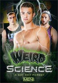 Weird Science: A Gay XXX Parody Porn Movie