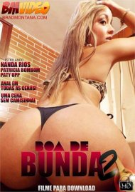 Brazilian Butts #2 Porn Video