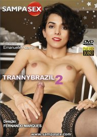 Tranny Brazil 2 Porn Video