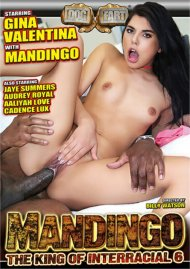 Mandingo: The King Of Interracial 6