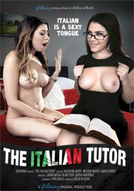 Italian Tutor, The Porn Video
