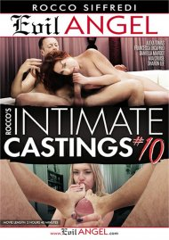 Buy Rocco's Intimate Castings #10