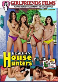 Lesbian House Hunters Part 16 DVD porn movie from Girlfriends Films.