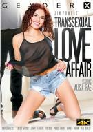 Transsexual Love Affair Porn Video