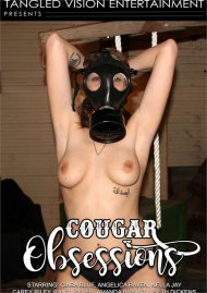 Cougar Obsessions Porn Video