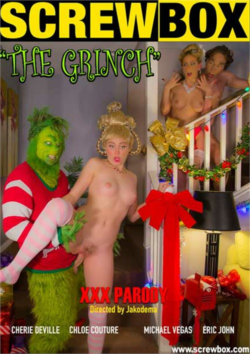 The Grinch Porn