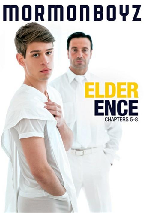 Elder Ence: Chapters 5-8 image