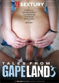 Tales From GapeLand 5 Porn Video