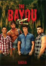 Bayou, The gay porn DVD from Men.com