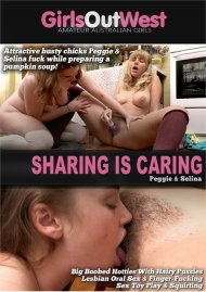 Sharing is Caring Porn Video