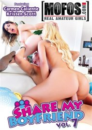 Share My Boyfriend Vol. 7 Porn Video