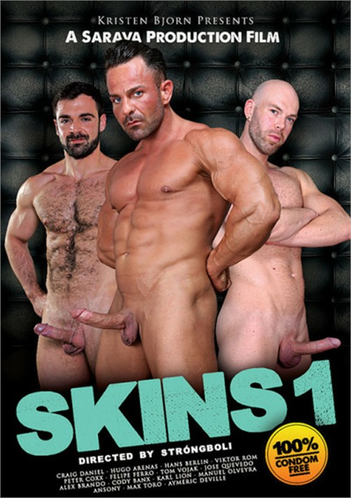Skins 1 Boxcover