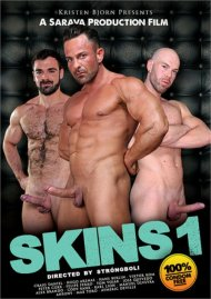 Skins 1 gay porn VOD from Kristen Bjorn Video