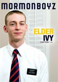 Elder Ivy 1: Chapters 1-4 image