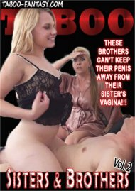 Sisters & Brothers Vol. 2 Porn Video