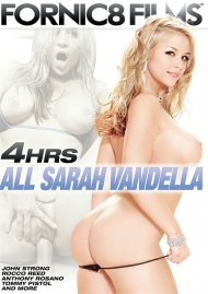 All Sarah Vandella - 4 Hours Movie