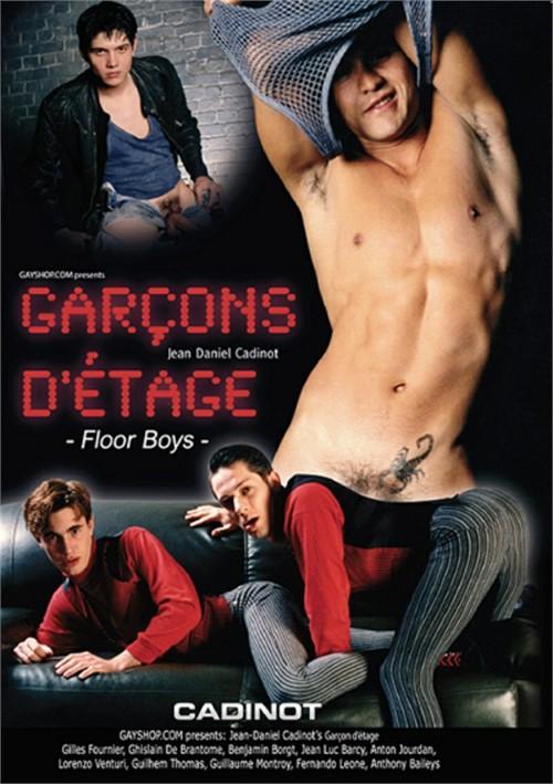 Floor Boys Boxcover