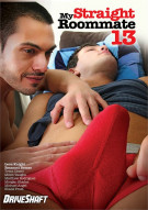 My Straight Roommate 13 Porn Movie
