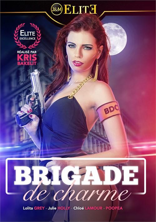 Brigade de Charme Boxcover