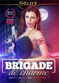 Brigade de Charme HD porn video from Jacquie et Michel ELITE.