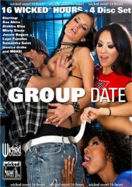 Group Date - Wicked 16 Hours