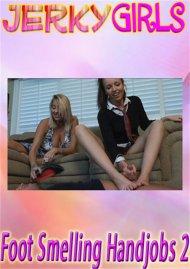 Foot Smelling Handjobs 2 Porn Video