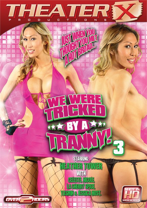 from Giancarlo tricked by a tranny