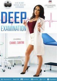 Deep Examination image