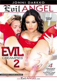 Buy Evil Creampies 2