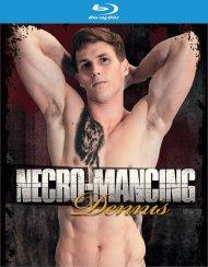 Necro-Mancing Dennis image