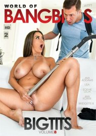 World Of BangBros: Big Tits Vol. 8 image