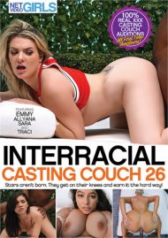 Interracial Casting Couch 26 image