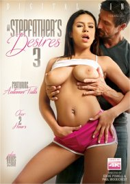 Stepfather's Desires 3, A
