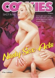 Nasty Sex Acts Porn Video