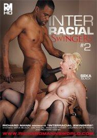Interracial Swingers #2 Porn Video