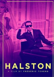 Halston gay cinema DVD from Passion River