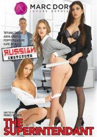 Russian Institute: The Superintendant image
