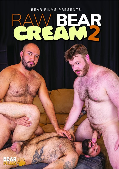 Raw Bear Cream 2 Boxcover