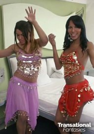 Belly Dancing Beauties image