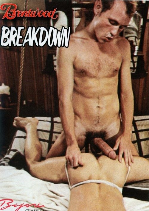 Breakdown (Brentwood) Cover Front